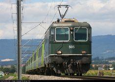 Location Map, Photo Location, Swiss Railways, Rabe, Paint Schemes, Locomotive, Switzerland, Trains, Paths