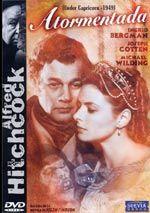 Atormentada (Under Capricorn - 1949) d'Alfred Hitchcok, basada en la novel·la de Helen Simpson