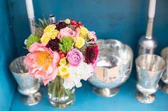 Colorfull Bouquet - Atelier Dual