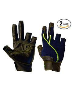 Amazon.com: Precisions Parkour Gloves: Sports & Outdoors