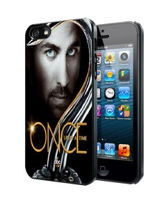 Once Upon A Time Captain Hook Samsung Galaxy S3 S4 S5 Note 3 Case, Iphone 4 4S 5 5S 5C Case, Ipod Touch 4 5 Case