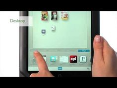 NOOK HD & NOOK HD+ Home Screen