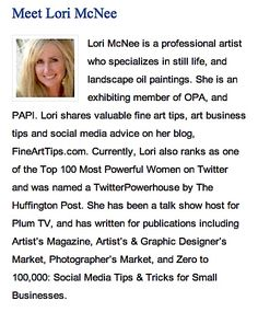 need help writing your art promotional materials get top tips for writing an artist statement artist bio and art blogs