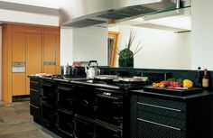 Enjoy a browse through our online gallery, where you can view images of the extensive AGA product range in situ, including AGA range cookers in a variety of kitchen settings, both contemporary to traditional, as well as our wood burning and solid fuel stoves, refrigeration and wine cellars.