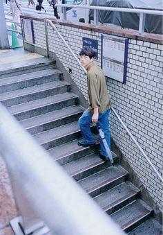 """""""クイック・ジャパン (vol.122 : 10/10) × 坂口健太郎 ― cr: Quick Japan """""""