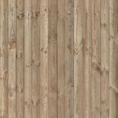 New planks in light grey tone with dark streaks coming from nails.