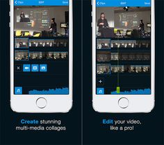 GroupClip Collaborative Video Creation App Launches on iOS