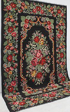 170445. MATTA, Orientalisk, Moldavisk Kelim, 366 x 246 cm. – Auctionet
