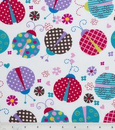 Jo-Ann's Fabric - Spring Butterfly