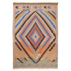 Ottoman Kilim Rug