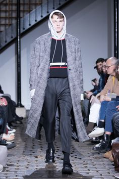 3e75a3a212d2 FW18 Collections From Fashion Week You Might Have Missed