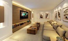 Bali, Rio Grande Do Norte, Flat Screen, Cinema, Home, Tv Rooms, Perspective, Living Room, Blood Plasma