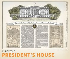 White House 101 | The White House. An excellent web site for kids at any time, but especially during this election year.