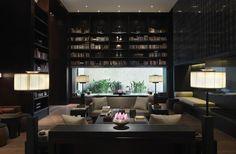 Library; Puli Shanghai
