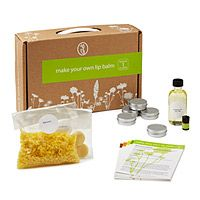 DIY LIP BALM KIT|UncommonGoods