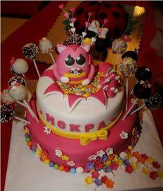 Mica maca cake Birthday Cake, Cakes, Desserts, Food, Tailgate Desserts, Deserts, Cake Makers, Birthday Cakes, Kuchen