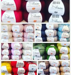 Heaven in wool balls  All new Bellissimo extra fine merino now on the shelves  Yes I have been playing & planning today  #Bellissimo #shopsmall #shoplocal #handmadewithlove #knittersofinstagram #craft #colour #create #crochet #creative #crochetersofinstagram #wool #weaves #knit #knitting #knitters #homedecor #heirloom #winter #winterwarmth #winteriscoming #gretashandcraft #loveknitting #lovecrochet by gretashandcraft