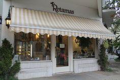 Los cafés más pintorescos de Belgrano R