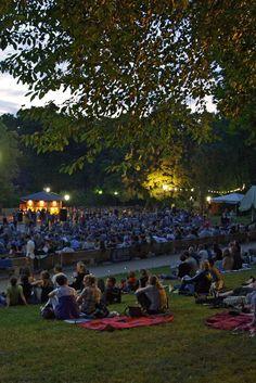 Summer in the City – Das sind die 10 heißesten Locations für einen Traumsommer in Berlin