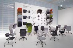Design — antonio citterio patricia viel and partners