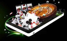 Se giocare al Casino` si puo` fare anche tramite app I tempi cambiano e con loro anche la quotidianita` degli utenti. Da un po' di tempo tutto quanto passa tramite gli smartphone, i telefoni intelligenti, e le relative app. Non c'e` un ambito del viver #casino` #casino`online