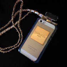#coque #Chanel #Paris #chaine