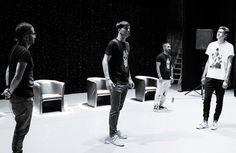 Импровизация концерт