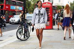 DIY Inspiracion diy sweatshirts o sudadera