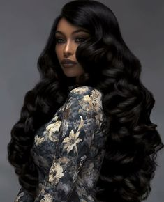Online Shop Rabake Brazilian Body Wave Hair 3 Bundles With Closure Grade Brazilian Virgin Hair Wavy Human Hair Bundles With Closure,factory cheap price with store coupon DHL worldwide shipping. Curly Hair Styles, Natural Hair Styles, Peruvian Hair, Remy Hair, Brazilian Hair, Brazilian Body Wave, Human Hair Extensions, Human Hair Wigs, Weave Hairstyles