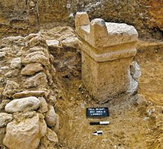 The excavations at Tell es-Safi/Gath, the site of Gath of the Philistines mentioned in the Bible (e.g., 1 Samuel 6:17), have produced many fascinating finds.