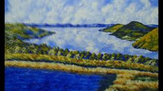 Watch How I paint Vineyard on Canandaigua Lake at https://youtu.be/mZQ7uhJLfKs  https://www.saatchiart.com/art/Painting-Vineyard-On-Canandaigua-ORIGINAL-ACRYLIC-PAINTING-16-x-20-by-Mike-Kraus/954006/3581112/view  See my work at Union Place Coffee Roasters presented by Whitman Works Company. MORE INFO AT: https://www.facebook.com/events/1190565527732439/
