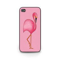 Pink Flamingo Phone Case