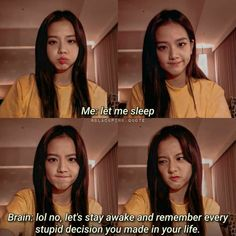 Blackpink Memes, Funny Kpop Memes, Blackpink Photos, Cool Photos, Some Quotes, Bts Quotes, Black Pink Dance Practice, Blackpink Funny, Best Photo Poses