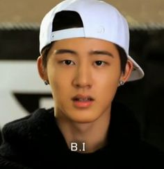 WIN: Who Is Next Team B B.I.
