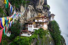 Entdecken Sie Ihr ganz persönliches Bhutan Glück! - http://freshideen.com/reisen-urlaub/bhutan-gluck.html
