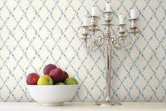 Special order at Middle Tennessee's only in-stock and special order wallpaper store, Wallpaper & Designer Home! www.wallpaperanddecor.com