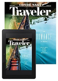 Condé Nast Traveler All Access Magazine Subscription Conde Nast, http://www.amazon.com/dp/B010MNYSXO/ref=cm_sw_r_pi_dp_aEiXwb0Y5QRFY