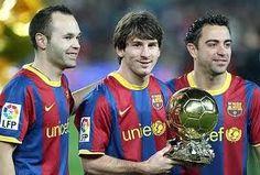 De beste voetballer!