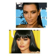 Essa foi a beleza de Kylie Jenner e Kim Kardashian para o VMA's e quem fez mais bonito no quesito maquiagem? The beauty of the sisters on VMA's! Which make up did you like the most?   www.charmecharmosa.com     #blogcharmecharmosa #blogger #blog #blogging #beauty #beleza #beaute #beautyblogger #fashionblogger #make #makeup #makeuptime #maquiagem #mua #makeupartist #smokedeye #maquillaje #maquillage #motd #muotd #kardashian #jenner #kimkardashian #kyliejenner