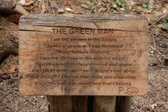 Greenman Poem