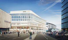 Die Modernisierung des Zentrums der City West schreitet weiter voran  - http://www.exklusiv-immobilien-berlin.de/architektur-in-berlin/die-modernisierung-der-city-west/006284/