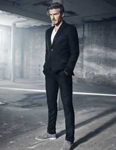 David Beckham Modern Essentials (7)