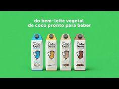 Leite Do Bem - Sem lactose, sem glúten - Delta Rótulos e Etiquetas