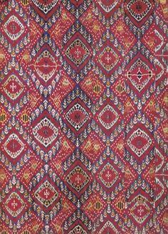 ikats  http://markdsikes.com/2012/08/26/ikats-sunday-book-club/