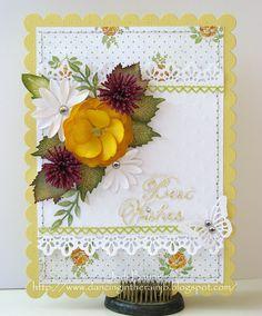 Best Wishes - Scrapbook.com