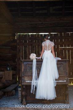 Walking Down The Aisle, Farm Wedding, Formal Dresses, Wedding Dresses, Vows, Groom, Flower Girl Dresses, Bride, Photography