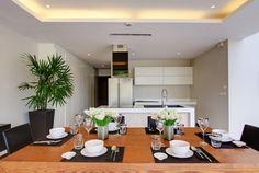 3 Bedrooms Modern Loft Villa in Naiharn Beach ⋆ Luxury Rentals Phuket