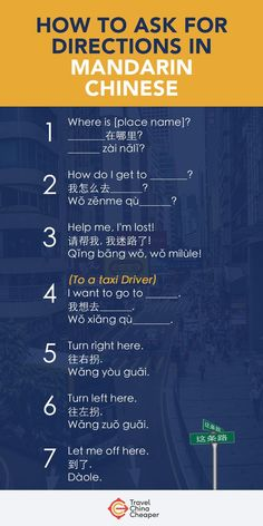 Top 5 Mandarin Phrase Guides for China Travelers in 2019 How to ask for directions in Chinese? If you want to learn Mandarin Chinese, we have our top 5 Mandarin Chinese phrase guide books for travelers. Mandarin Lessons, Learn Mandarin, Basic Chinese, How To Speak Chinese, In China, Chinese Lessons, French Lessons, Spanish Lessons, Writing