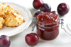 Plum Apple Butter
