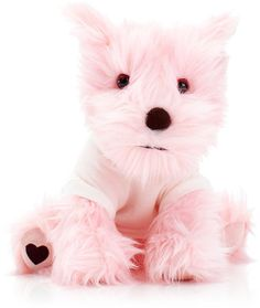 Yorkie Plush<3 JUICY COUTURE PUPPY  Eryn got for christmas 2012